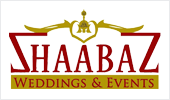 Matriomonial Website design for Shaabaz Wedding & Events