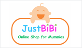 Ecommerce Website development for for Just Bibi