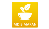 CMS and career web design for MDIS Makan