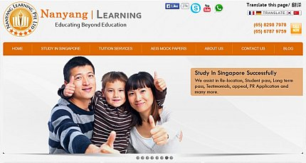 Nanyang Learning